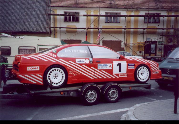 Ferrari ul ceh tatra mtx ecorra forum 4tuning for Mueble 2 din seat leon 1m